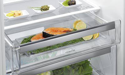 Aeg Kühlschrank Hilfe : Aeg kühlschrank mit customflex elektrogeräte mainz rocker