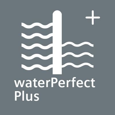 Piktogramm waterPerfect Plus